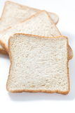 Whole wheat bread Stock Photo