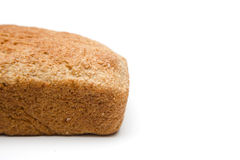 Whole Wheat Loaf of Bread Stock Photos