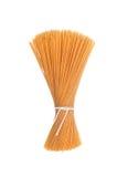 Whole Wheat Pasta Stock Photos