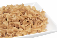 Pasta Noodles Royalty Free Stock Photo