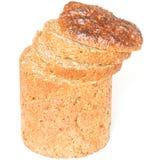 Wholegrain хлеб Стоковая Фотография