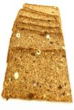 wholegrain bröd arkivfoto