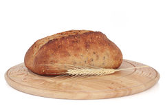 Wholegrain Bread Stock Images
