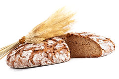 Wholegrain Bread Stock Image