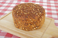 Wholegrain bread Royalty Free Stock Photography