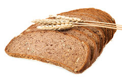 Wholegrain Bread Stock Photos