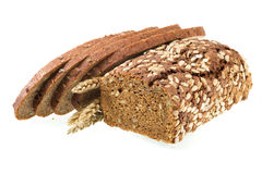 Wholegrain Bread Stock Photography