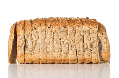 Wholegrain Bread Royalty Free Stock Image