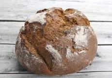 Wholegrain brood Stock Fotografie