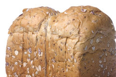 Wholegrain Loaf of Bread Stock Photos