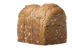 Wholegrain Loaf of Bread Stock Image