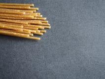 Wholegrain pasta fotografering för bildbyråer