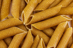 Wholegrain Pasta Stock Images