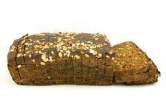 wholemeal δημητριακών ψωμιού Στοκ Φωτογραφία
