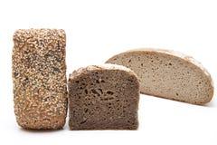 wholemeal рожи крена хлеба Стоковые Изображения