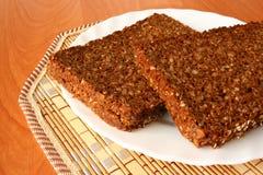 wholemeal хлеба Стоковые Фото