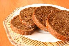 wholemeal хлеба Стоковая Фотография RF