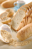 Wholemeal Stock Photo