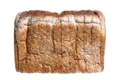 wholemeal bochenka chleba Obrazy Stock