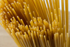 Wholemeal Pasta Royalty Free Stock Image