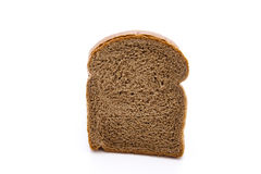 Wholemeal toast bread Royalty Free Stock Photos