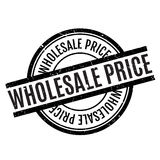 Wholesale Price rubber stamp Stock Photography