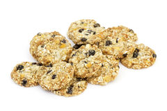 Wholesome Cookies Stock Images