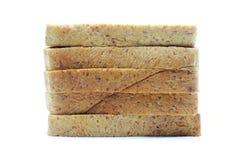 Wholewheat ψωμιά Στοκ φωτογραφία με δικαίωμα ελεύθερης χρήσης
