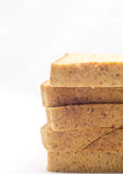 Wholewheat breads Stock Photo