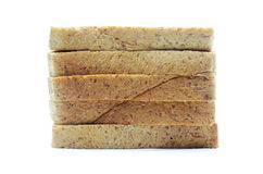 Wholewheat breads Royalty Free Stock Photography