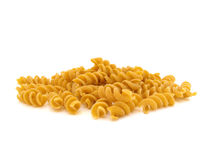Wholewheat Pasta Royalty Free Stock Image