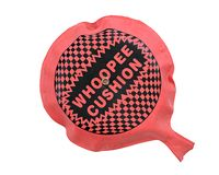 Whoopee Cushion royalty free stock photo