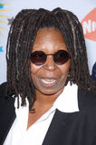 Whoopi Goldberg Royalty Free Stock Photos