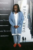 Whoopi Goldberg Photographie stock libre de droits