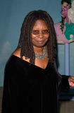 Whoopi Goldberg Royalty Free Stock Images
