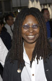 Whoopi Goldberg Royalty Free Stock Photo