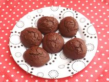 Whoopies Royalty Free Stock Photos