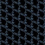 Whorl seamless pattern Stock Image