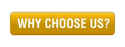 Why choose us button royalty free illustration