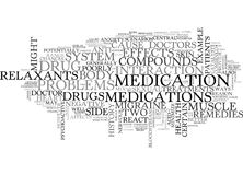 Why Doctors Drill Their Patients On Their Medical History Word Cloud Royalty Free Stock Image
