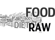 Why Go Raw Word Cloud Stock Images