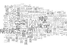 Why Material Success Goes Beyond Money Cars And A Big Home Word Cloud. WHY MATERIAL SUCCESS GOES BEYOND MONEY CARS AND A BIG HOME TEXT WORD CLOUD CONCEPT Royalty Free Stock Photography