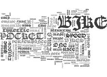 Why Is My Bike So Slow How To Rev It Back Up Word Cloud. WHY IS MY BIKE SO SLOW HOW TO REV IT BACK UP TEXT WORD CLOUD CONCEPT Stock Image