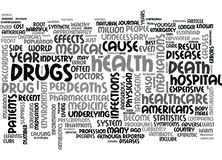 Why Our Healthcare System Isn T Healthy Word Cloud