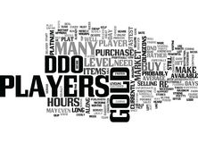 Why Should I Buy Ddo Gold Word Cloud. WHY SHOULD I BUY DDO GOLD TEXT WORD CLOUD CONCEPT Stock Image