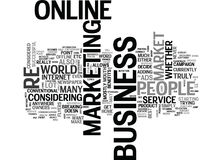 Why Should I Market My Business Online Word Cloud. WHY SHOULD I MARKET MY BUSINESS ONLINE TEXT WORD CLOUD CONCEPT Stock Photo