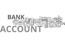 Why Should A Non Us Resident Open A Us Bank Account Word Cloud. WHY SHOULD A NON US RESIDENT OPEN A US BANK ACCOUNT TEXT WORD CLOUD CONCEPT Royalty Free Stock Images