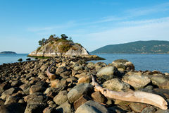 Free Whytecliff Park, West Vancouver, Canada Stock Photo - 58062520