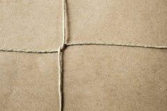 Wiązany sznurek obrazy stock
