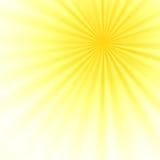 wiązki światła Obrazy Stock